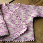FO :: Baby Jacket ::