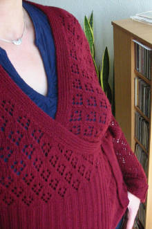 Arisaig Cardigan