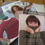 Books :: Feeding The Knitting Book Addiction ::