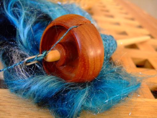 Bosworth Mini Tulipwood