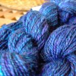 Yarn :: Deep Blue ::