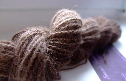 Buffalo Yarn