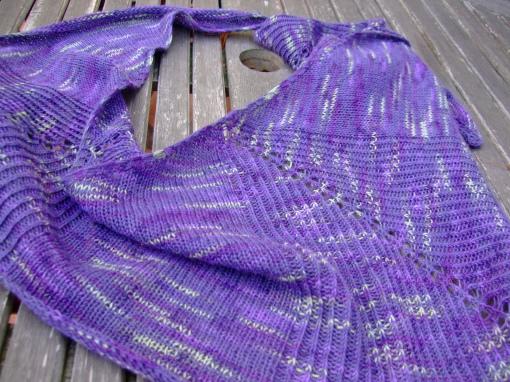 Herbivore scarf