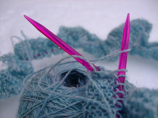 KnitPro Spectra Needle Tips