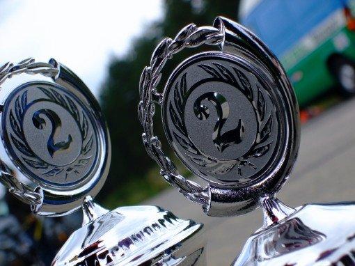 Autocross Trophies