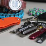 EDC: Keychain gadgets