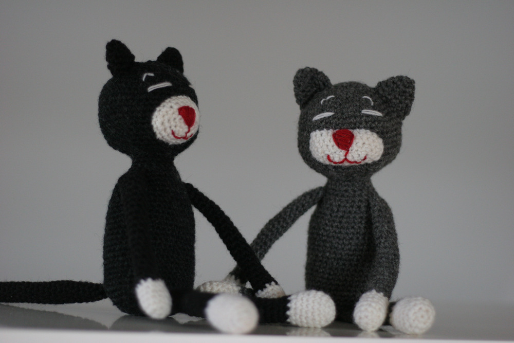 Amineko Cats