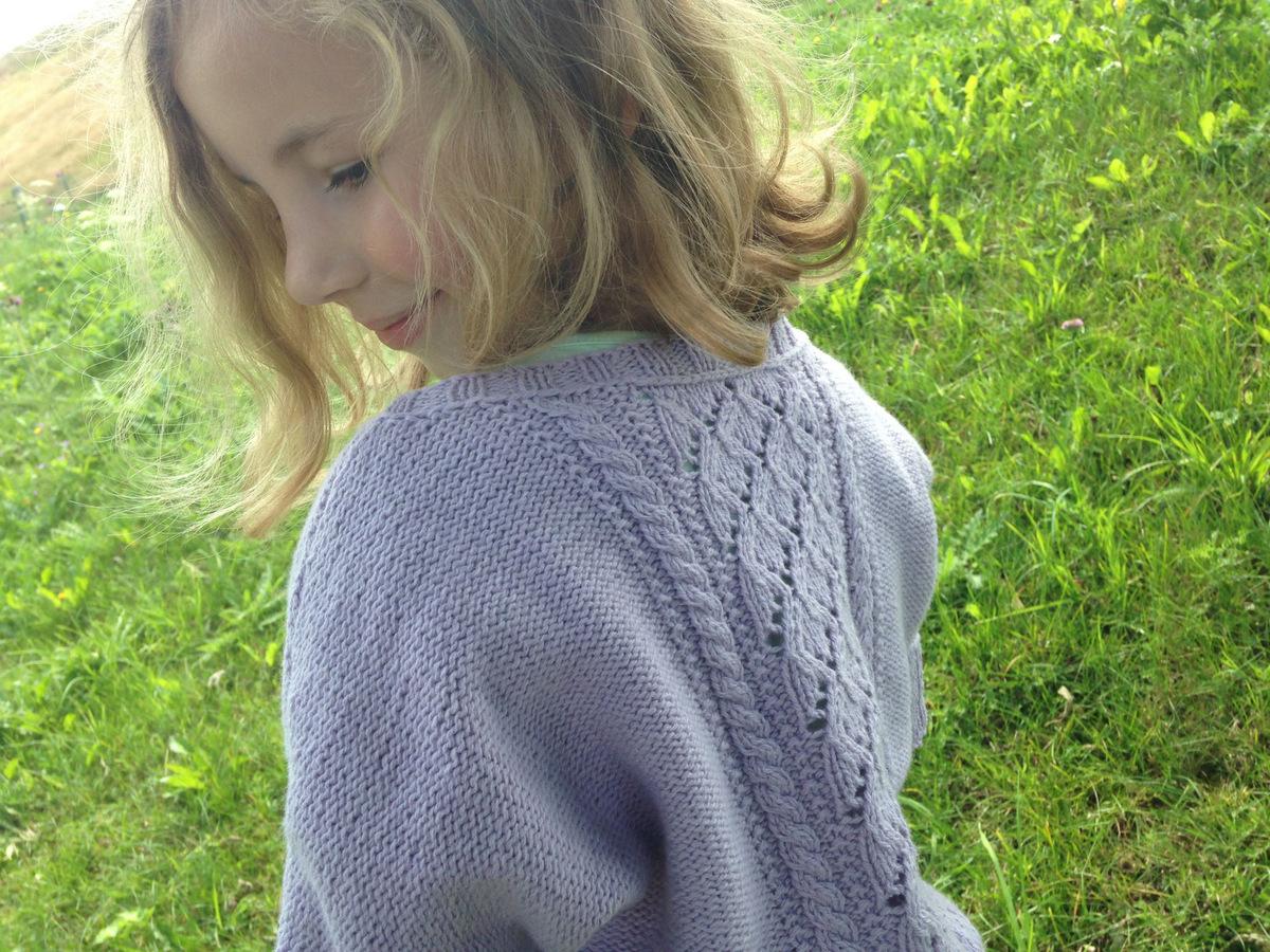 Berenice Sweater