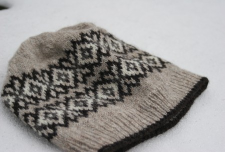 Seasons Hat by Brooklyntweed