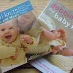 Review :: Books about Baby Knits ::