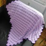 FO :: Argosy Baby Blanket ::