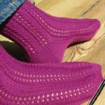 Pattern :: Summer Time Socks ::