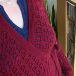FO :: Arisaig Cardigan ::