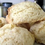 Scones Rounds Two and Three