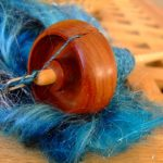 Spindle Gallery :: Bosworth Mini Tulipwood ::