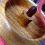 Spindle Gallery :: Bosworth Midi Canarywood ::