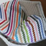 Granny Stripes Happiness