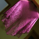 Pattern update :: Hearts in Estonia Shawl ::