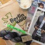 Strickevent :: BerlinKnits 2017 ::